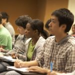 Applications for Politics courses in the UK on the rise