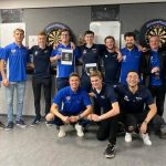 Newcastle darts 1sts and 2nds claim clean sweep at Hull