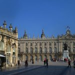 International Interviews: the student city of Nancy