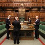 Out of Order - John Bercow