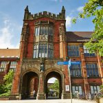 Is the University really widening participation?