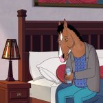 One last thing then I swear to God I'll shut up forever: a Bojack Horseman season six part 1 review