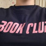 Buckle up it's book club
