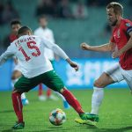 Bulgaria face pitiful fine for racist abuse