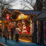 What to see and do at Newcastle's Xmas Market