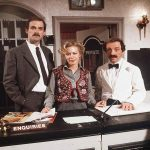 TV Time Travel- Fawlty Towers