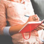 Expressive writing: a healthy outlet