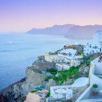 Island-hopping adventures in Greece