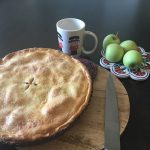 Dish of the Week: The Ultimate Apple Pie for a Chilly Weekend