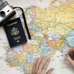 Top wanderlust-worthy travel Instagram accounts