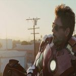 Robert Downey Jr. - a marvellous comeback