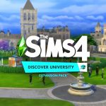 Review: The Sims 4 Discover University...to the detriment of your own degree