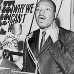 Martin Luther King remembered through memorial lecture