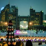 Christmas around the world: Kazakhstan