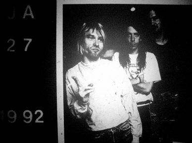 Flickr: Nirvana Microfilm