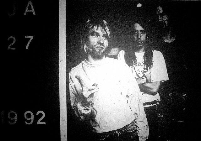 Flickr: Nirvana Microfilm