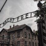 Why everybody should visit Auschwitz
