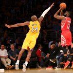 #24 - a tribute to Kobe Bryant