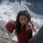 Coming Soon: Mulan (2020)