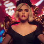 Chilling Adventures of Sabrina - 'Straight to Hell' or on a highway to heroism?