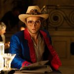 Oscar snub for Best Actor:  Taron Egerton