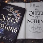 Best Book of 2019: The Queen of Nothing