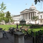 UCL ban on staff-student relationships