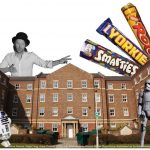 From the archives: Rolos and Smarties banned by SU