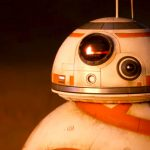 BB-8 and BB-9E roll into Star Wars Battlefront II with class