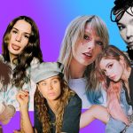Here come the girls! The inspirational women in music!