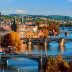Exploring Prague,'The Golden City' of the Czech Republic