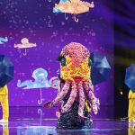 Review: The Masked Singer