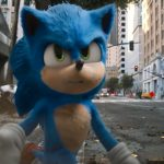 Review: Sonic the Hedgehog (PG)