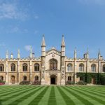 Cambridge University's inane 'wokeness': a ploy beyond parody