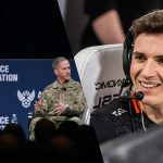 ESL announces partnership with US Air Force to end toxicity