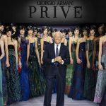 Giorgio Armani likens fashion to rape in provocative statement