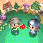 Memory Card: Animal Crossing: Wild World