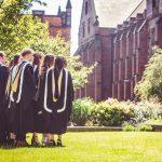 Summer graduation ceremonies postponed