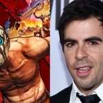 Eli Roth to direct upcoming Borderlands movie