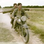 International Film: The Motorcycle Diaries (2004)