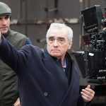 Director's Chair: Martin Scorsese