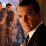 Antonio Banderas joins Tom Holland in Uncharted movie