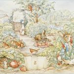 Pioneering feminists in the arts: Beatrix Potter