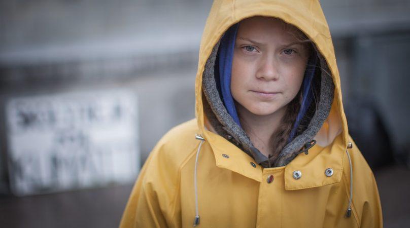 The Toxic Undertones Of The Recent Greta Thunberg Cartoon The