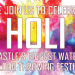 Hindu & Sikh Society to host HOLI on campus