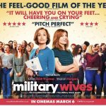 Review: Military Wives (12A)