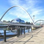 BIG new development plans for office building on the Tyne