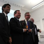 Chancellor reveals plans for northern Treasury hub