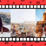 Wanderlust in a click: the top  travel YouTube channels