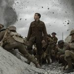 War movies: what distinguishes the good from the great?